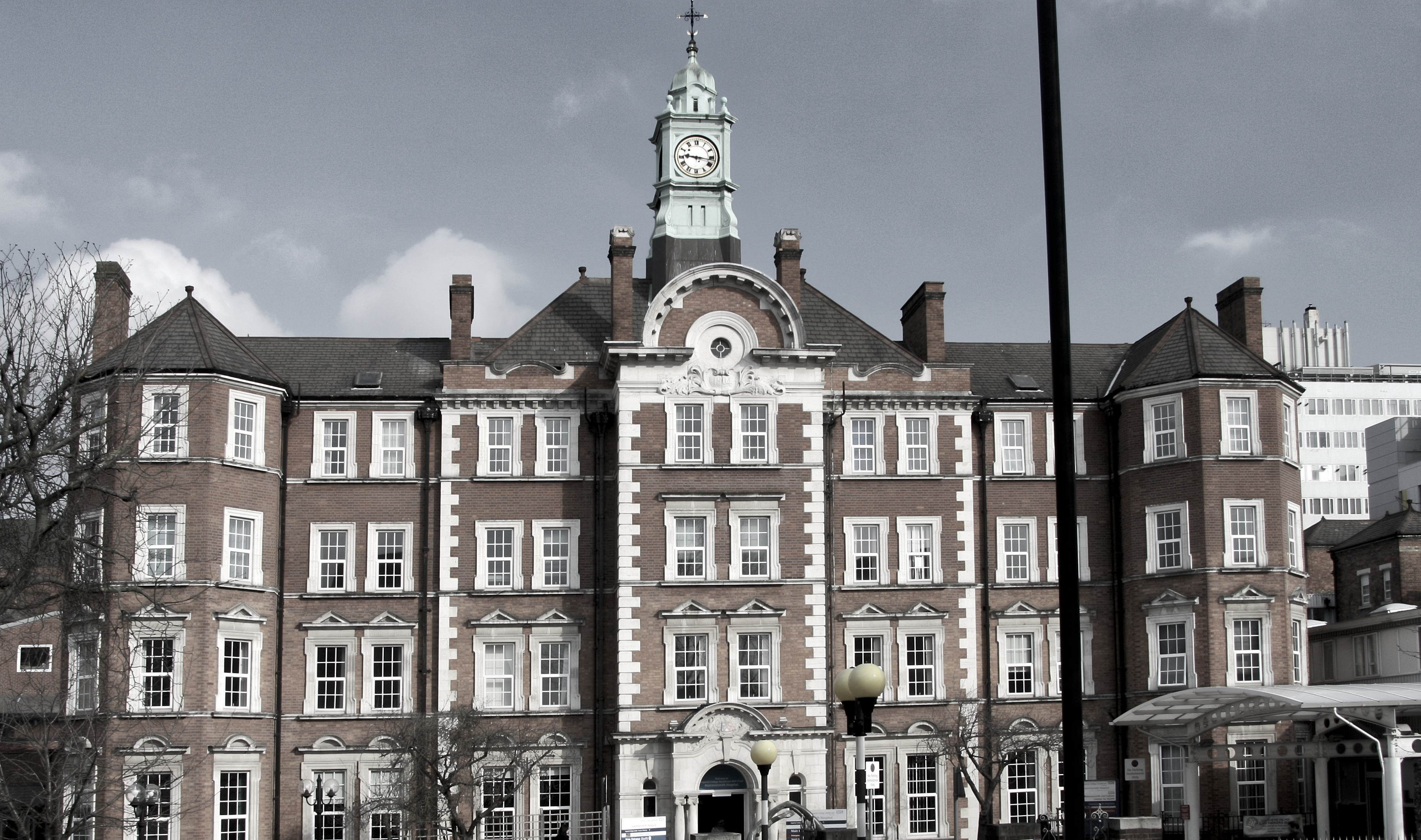 The Hammersmith Hospital is a premier Heart hospital in the UK