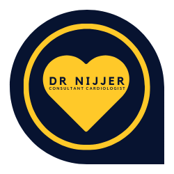 Dr Nijjer, Consultant Cardiologist