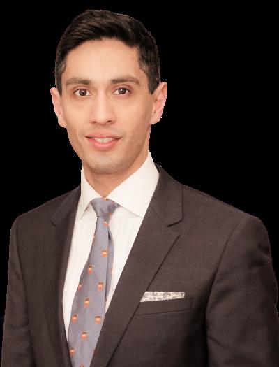 Dr Sukhjinder Nijjer Consultant Cardiologist