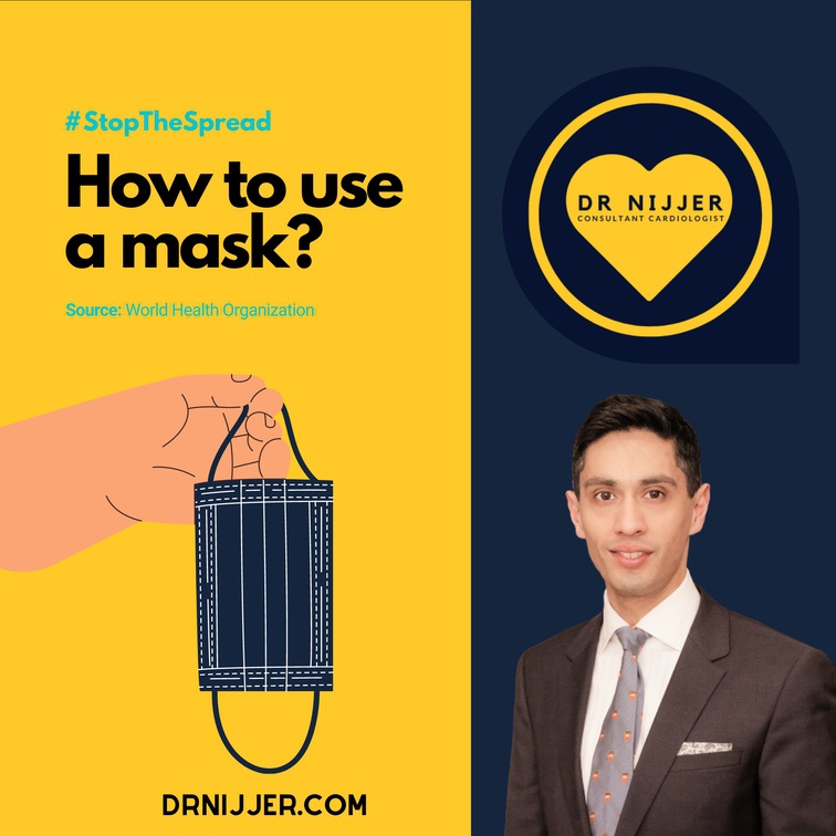 How can Masks Help us in the Era of Covid-19?