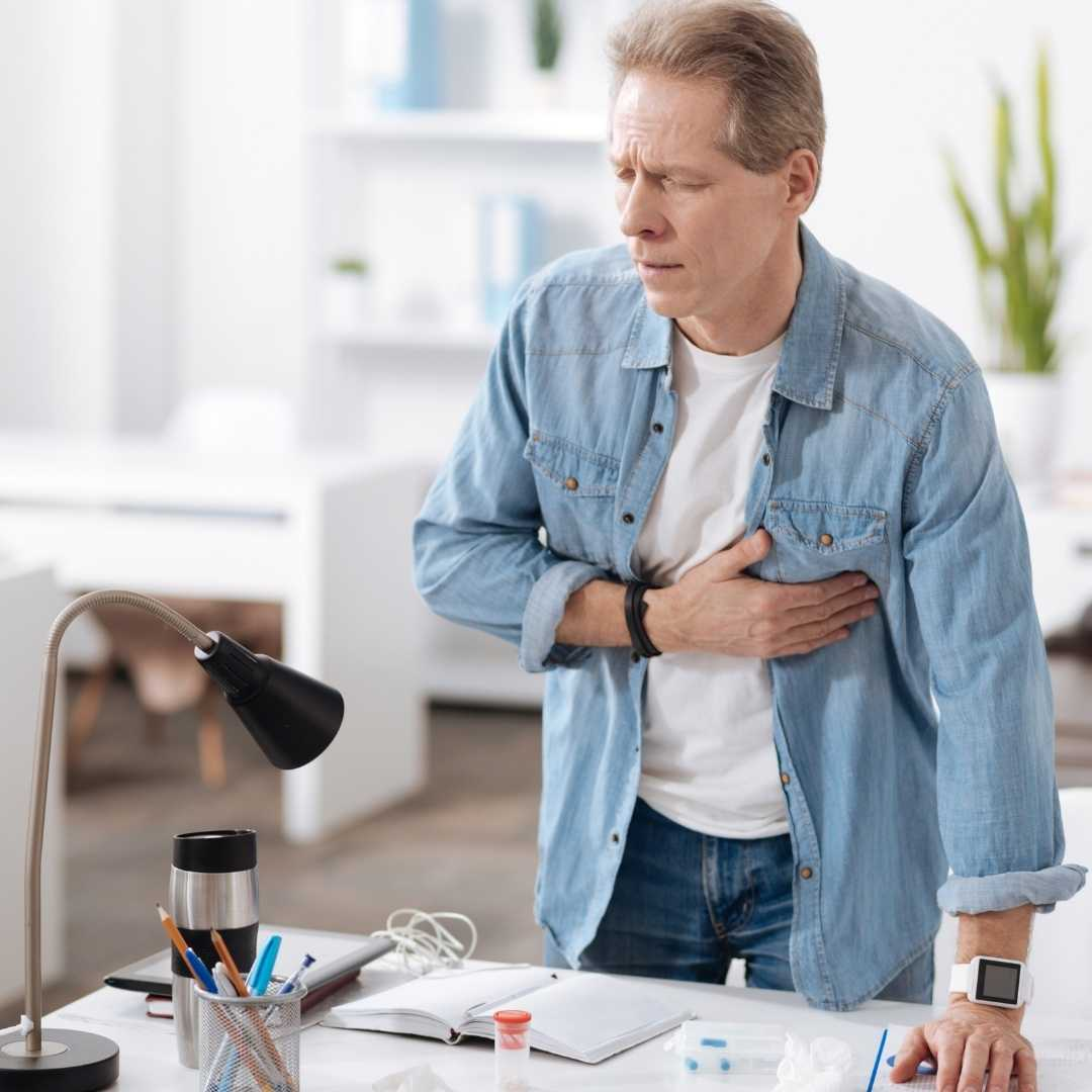 Heart Attack Treatment: get the right treatment for your heart attack.