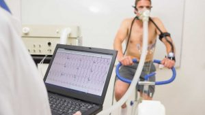 Breathing can be assessed by MVO2 Testing