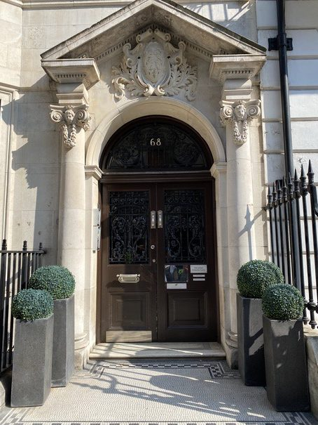 Dr Sukh Nijjer Consultant Cardiologist 68 Harley Street London One Heart Clinic